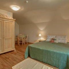 Karlamuiza Country Hotel Семейный люкс с двуспальной кроватью фото 5