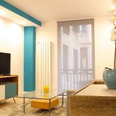 Отель Central Luxury- SSHousing комната для гостей фото 2