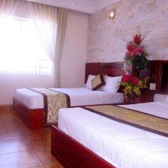 Olympic Hotel 3* Улучшенный номер с разными типами кроватей