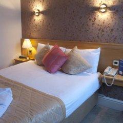 The Brighton Hotel 3* Стандартный номер с двуспальной кроватью фото 13