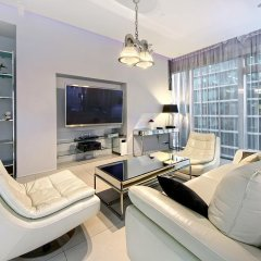 Гостиница Sky Apartments Rentals Service в Москве отзывы, цены и фото номеров - забронировать гостиницу Sky Apartments Rentals Service онлайн Москва комната для гостей фото 16