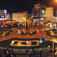 Taksim Mood Турция, Стамбул - 1 отзыв об отеле, цены и фото номеров - забронировать отель Taksim Mood онлайн развлечения