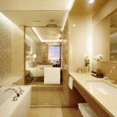 Отель Fairmont Baku at the Flame Towers 5* Номер Делюкс с различными типами кроватей фото 3