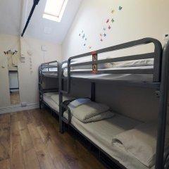 St Christopher's Inn, Greenwich - Hostel Кровать в женском общем номере с двухъярусной кроватью фото 5