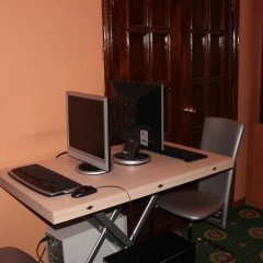 Hostel na Karetnom удобства в номере