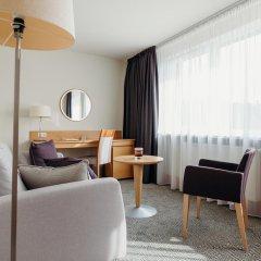 Отель Vanagupe Hotel Литва, Паланга - отзывы, цены и фото номеров - забронировать отель Vanagupe Hotel онлайн комната для гостей фото 5
