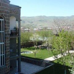 Отель Chez Yvette Армения, Гарни - отзывы, цены и фото номеров - забронировать отель Chez Yvette онлайн фото 3