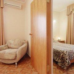 Гостевой дом Милотель Маргарита Люкс с разными типами кроватей фото 4