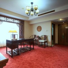 National Jade Hotel комната для гостей фото 5