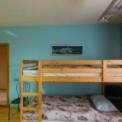 Stop-House Хостел Кровати в общем номере с двухъярусными кроватями фото 2