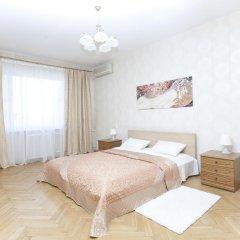 Апартаменты Serviced Apartments Mayakovskaya комната для гостей фото 2