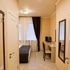 Гостиница Южный порт 3* Улучшенный номер с различными типами кроватей фото 4