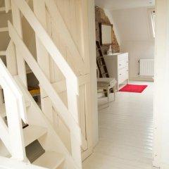 Отель Holiday Home Zuiderzin 3* Коттедж с различными типами кроватей фото 28
