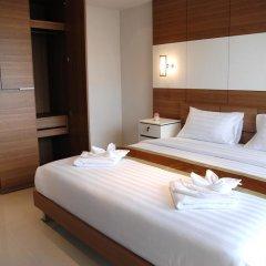 Отель I Am Residence 3* Улучшенные апартаменты с двуспальной кроватью фото 18