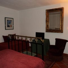 Отель Alojamento Pero Rodrigues Полулюкс разные типы кроватей фото 4