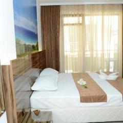 Отель Diamond Kiten Студия разные типы кроватей фото 21