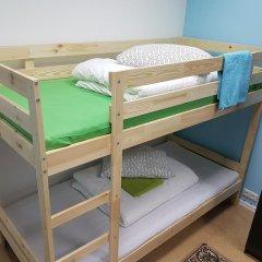 Хостел Айпроспали Стандартный номер с разными типами кроватей фото 3