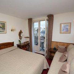 Familia Hotel 2* Стандартный номер с различными типами кроватей