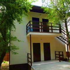 Гостиница Guest House Lesnik Люкс с различными типами кроватей