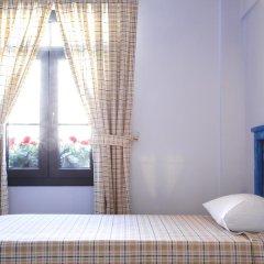 Отель Mai Стандартный номер фото 4