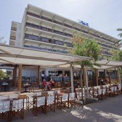 Hotel Aya бассейн фото 2