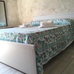 Отель Al Castello Атрипальда ванная фото 2