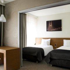Отель Invite Wroclaw 4* Люкс с различными типами кроватей