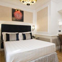 Отель Britannia 4* Стандартный номер с различными типами кроватей фото 5