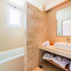 Отель Afandou Bay Resort Suites 5* Люкс с различными типами кроватей фото 2