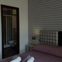 Отель Chez Alice Vatican Улучшенный номер с двуспальной кроватью фото 24