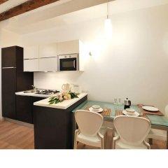 Отель Botteri Palace Apartments - Faville Италия, Венеция - отзывы, цены и фото номеров - забронировать отель Botteri Palace Apartments - Faville онлайн питание