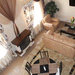 Гостиница Спутник Апартаменты с различными типами кроватей фото 4