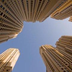 Отель Jumeirah Beach Residence Clusters фото 8