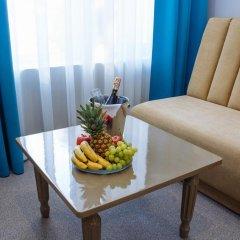 Platinum Hotel 3* Стандартный номер разные типы кроватей фото 4