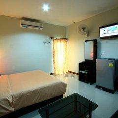 Отель Baan Yuwanda Phuket Resort 2* Стандартный номер с различными типами кроватей фото 2