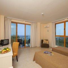 Hotel PrimaSol Sunrise - Все включено 4* Номер Комфорт с различными типами кроватей фото 2