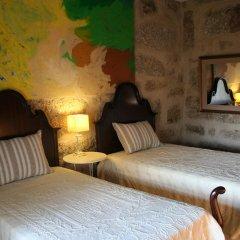 Отель Cazal Da Lamella комната для гостей