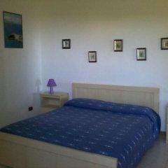 Отель Villa Celeste Монтескудаио комната для гостей фото 5