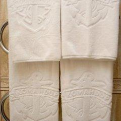 Гостиница Командор Стандартный номер с различными типами кроватей фото 23