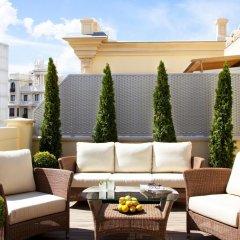 URSO Hotel & Spa 5* Полулюкс с различными типами кроватей фото 9