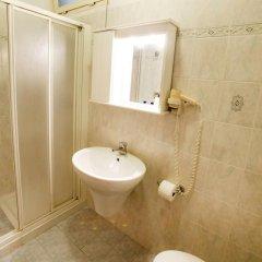 Отель Adriatic 2* Стандартный номер с различными типами кроватей (общая ванная комната) фото 4