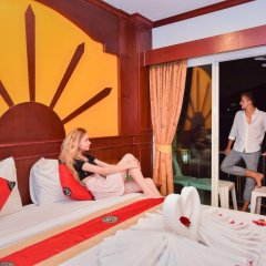 Отель Art Mansion Patong спа