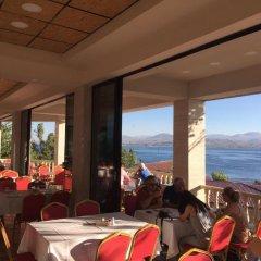 Hotel Ashot Erkat Севан питание фото 2