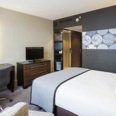 Crowne Plaza Hotel Glasgow Глазго комната для гостей фото 8