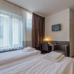 Hotel Randenbroek 2* Номер категории Эконом с различными типами кроватей фото 8