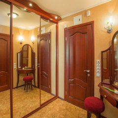 Апартаменты Studio - De lux Улучшенные апартаменты с различными типами кроватей фото 10