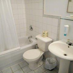 Отель Le Roberval Канада, Монреаль - отзывы, цены и фото номеров - забронировать отель Le Roberval онлайн ванная