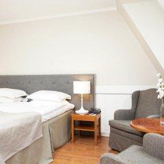 Elite Hotel Residens 4* Стандартный номер с различными типами кроватей фото 3