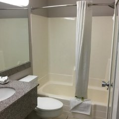 Отель Aviation Inn 2* Стандартный номер с различными типами кроватей фото 8