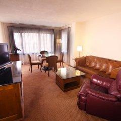 Galadari Hotel 4* Улучшенный люкс с различными типами кроватей